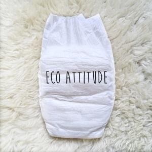Eco Attitude nature biowindel ökowindel test meinung getestet nachhaltigere wegwerfwindel
