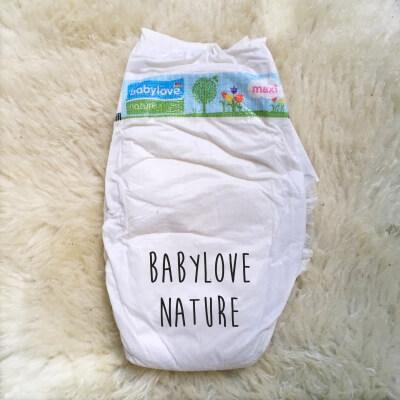 d9541952889dbc Babylove nature green DM Bio Windel Vergleich Ökowindel Biowindel getestet  Vergleich Wegwerfwindel Testbericht Alternative zu Pampers