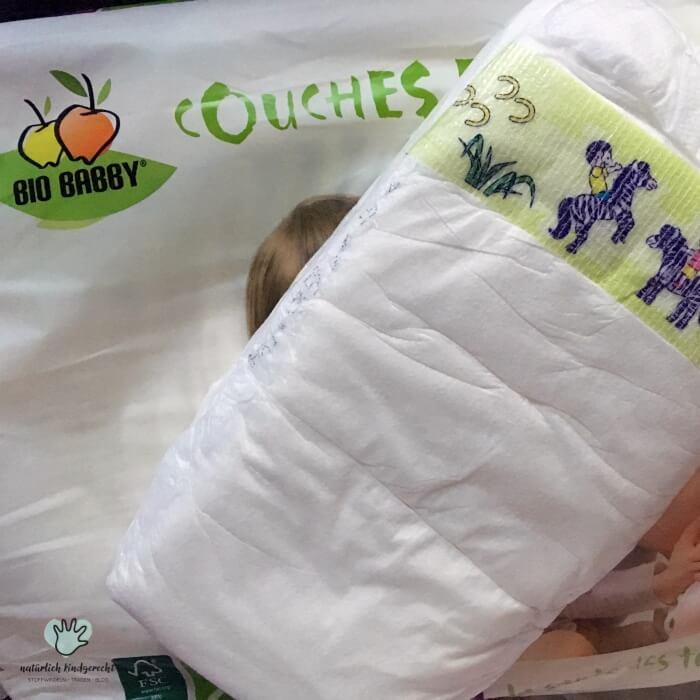 bio babby windeltest getestet meinung im test biowindel ökowindel test sinnvoll wie ökologisch abbaubar nachhaltig windel hautfreundliche baby windeldermatitis windel nutzung empfehlung