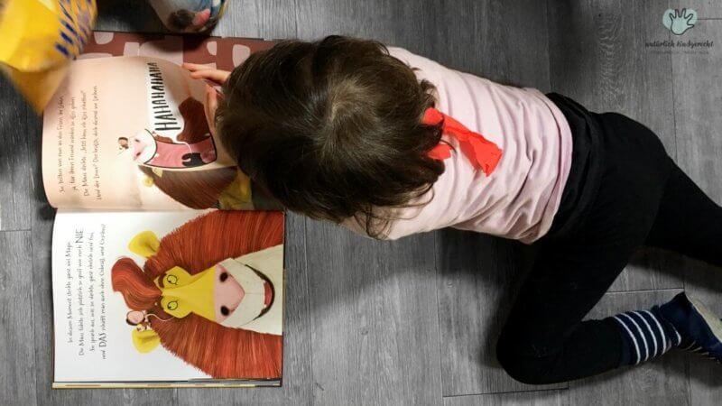Magellan Verlag Kinderbuch Der Löwe in dir