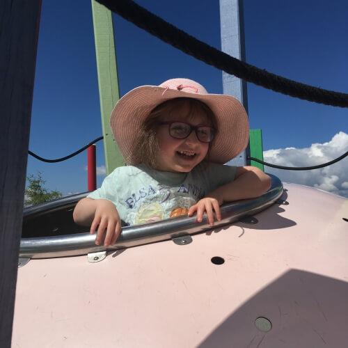 Plose Spielplatz Jausenstation Gaststätte essen lecker Kinder Spaß ganze Familie