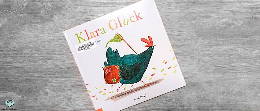 Klara Gluck Kinderbuch Buchblogger Kinderbuchempfehlung