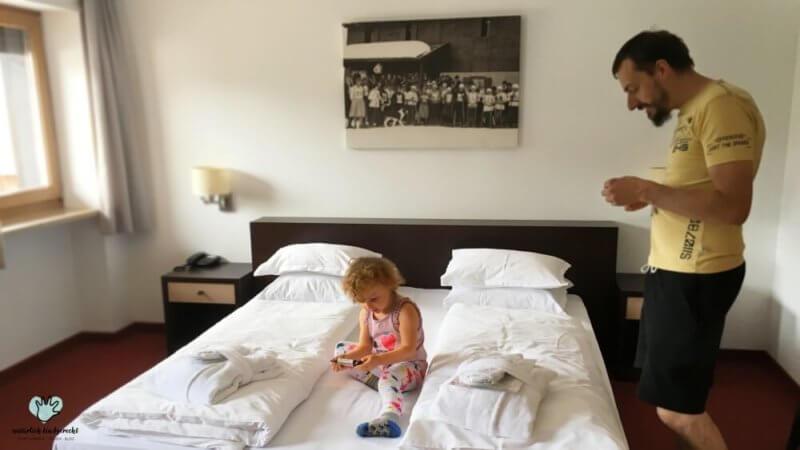 Suite Sporthotel Monte Pana Urlaub mit der Familie Tipp Empfehlung Hotel in Gröden Monte Pana Familienurlaub Tipp Südtirol Groeden Ferien in Suedtirol