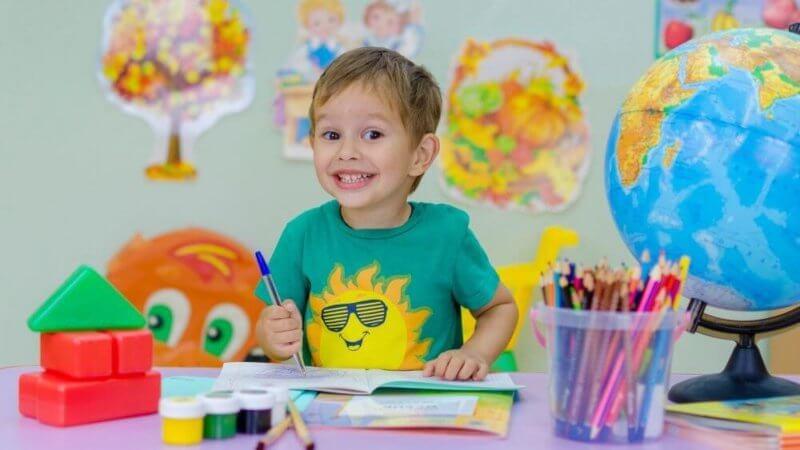 Ist mein Kind schon bereit für die Schule?