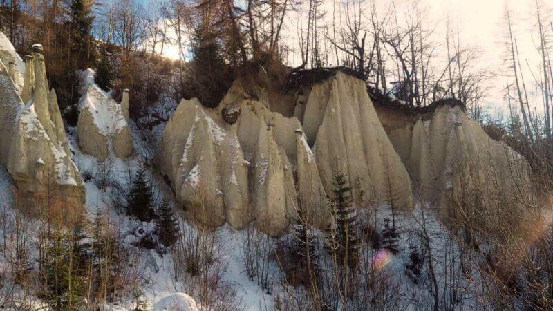 Erdpyramiden-bei-Terenten-Familienausflug-Südtirol