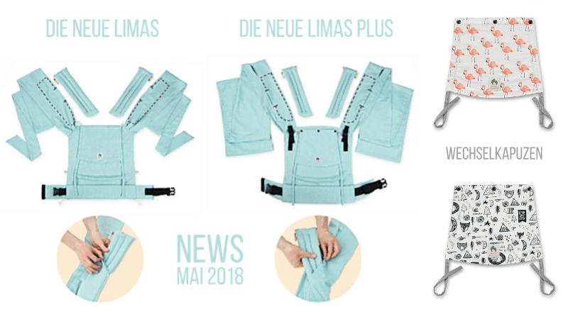 Die-neue-Limas-Tragehilfen-2018-und-Wechselkapuzen-der-Limas-Babytrage-compressor