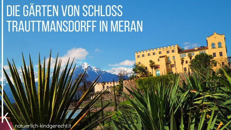 Familienausflug-in-die-Gärten-von-Schloss-Trauttmansdorff-in-Meran