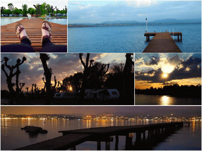Sonnenuntergang-am-Gardasee-genießen-im-Familienurlaub-in-Sirmione