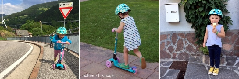 Onlineshop für Kinder in Südtirol Roller Spielsachen und mehr bei Aleha Kids