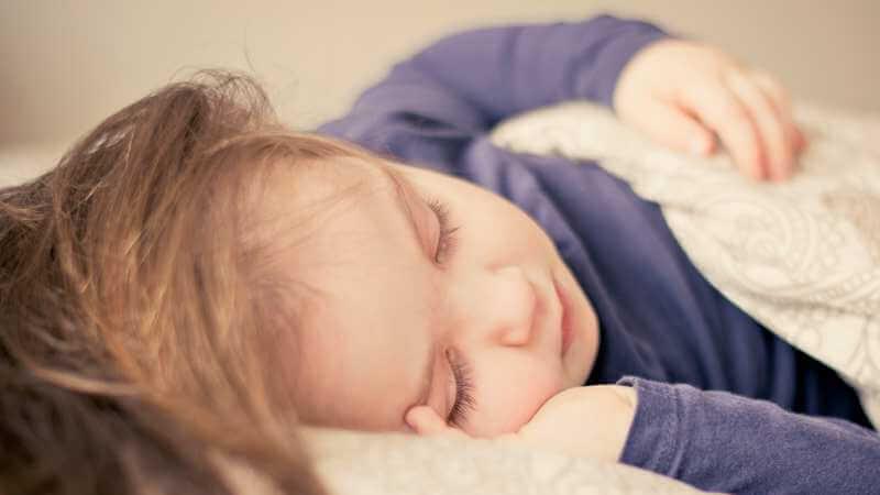 Fieber und Grippe bei Kindern