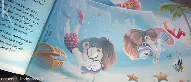Personalisierte Kinderbücher von Hurra Helden für Kinder