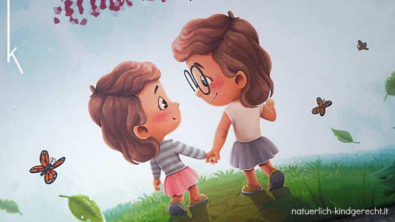 personalisiertes Kinderbuch für zwei Kinder persönliches Buch für Geschwister