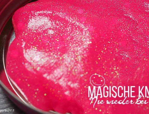 Magische Knete i-Clay Craze dough