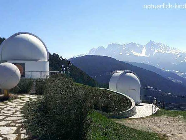Sternwarte-Gummer-Planetenweg-Familienwanderung-Startpunkt