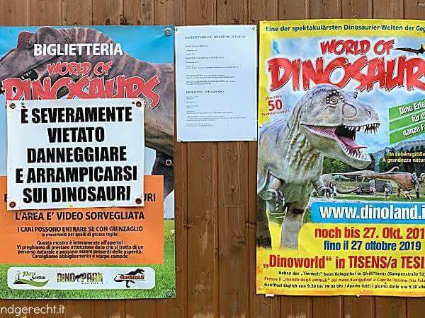 Dinowelt-Tisens-Meran