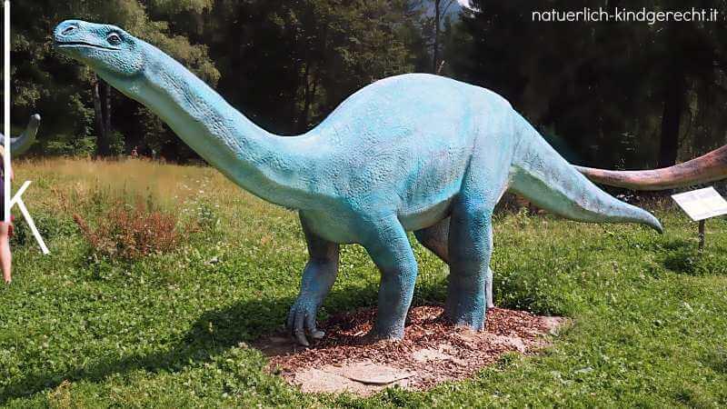 World of Dinosaurs Südtirol