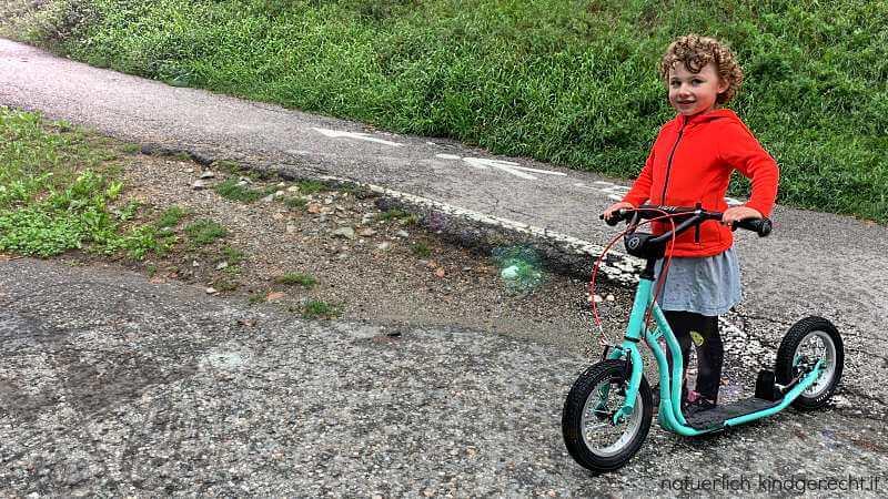 Kinderroller kaufen Rollerguide Kaufratgeber