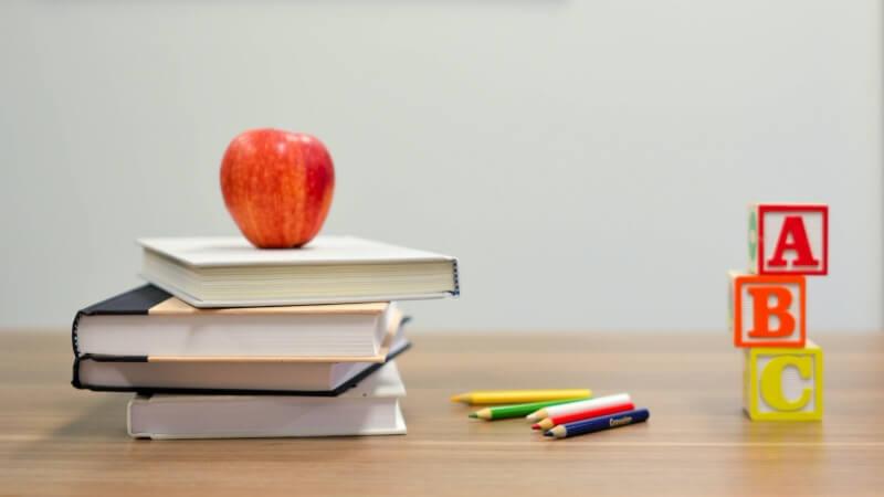 Anforderungen in der Grundschule an unsere Kinder
