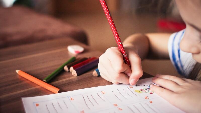 Tipps für die zweite Klasse Grundschule