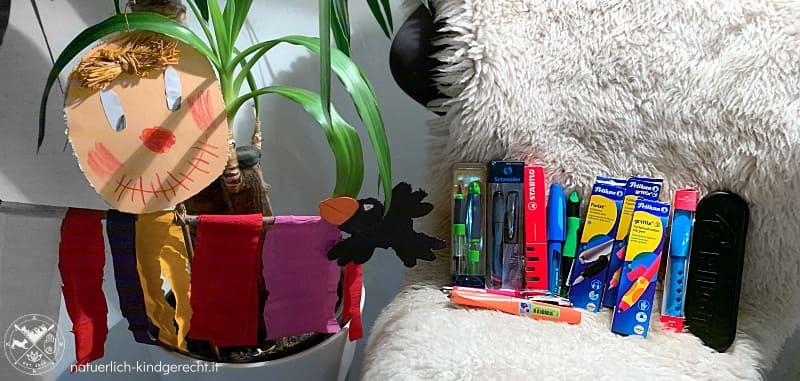 Füller oder Tintenroller was ist besser? Vor und Nachteile von Füllhalter Tintenroller und Kugelschreiber