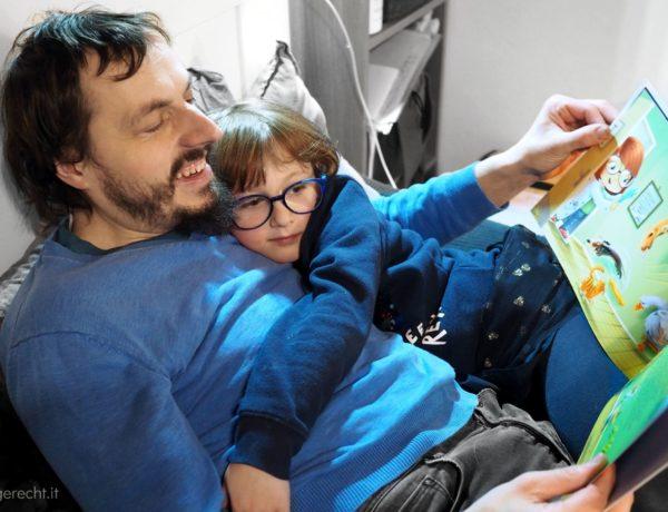Valentinstagsgeschenk für Papas von Hurra Helden Buchtipp