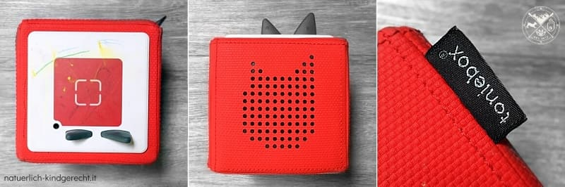 Audiosystem für Kinder im Test Toniebox Alilo Honey Bunny und weitere