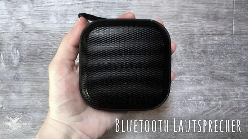 Bluetooth Lautsprecher oder KidzAudio Badoo