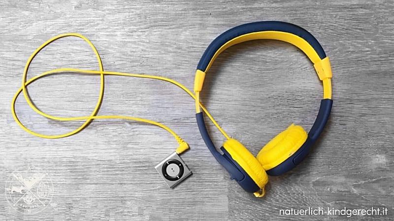 Mp3 Player oder CD Player für Kinder Mediaplayer für Kinder