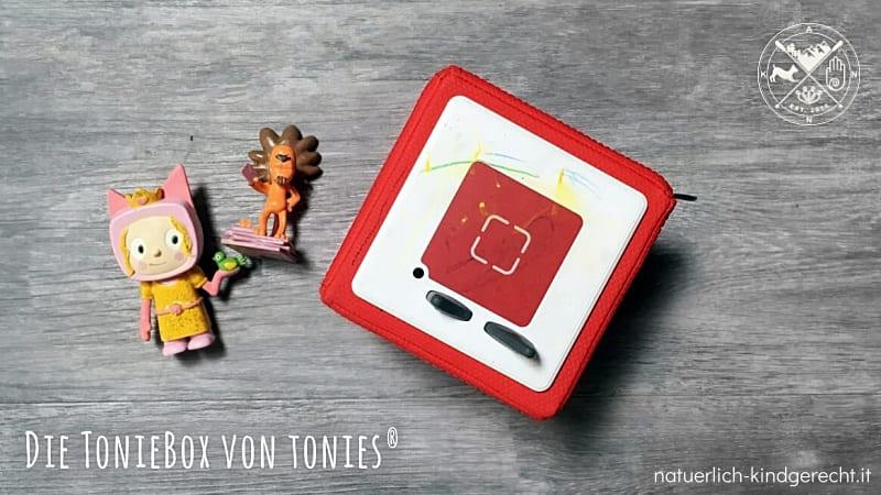 tigerbox hörbert dogbox oder toniebox welches Audiosystem für Kinder
