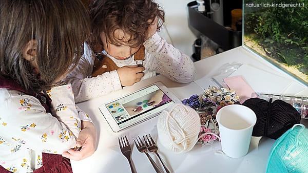 Dein Design Osternest basteln mit Kindern