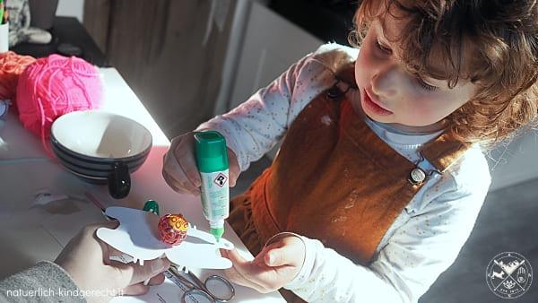 Ideen für das Osternest DIY