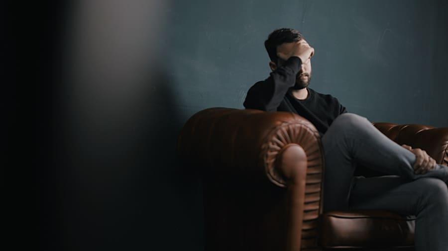 Was tun bei Depressionen: Hilfe in Südtirol Italien