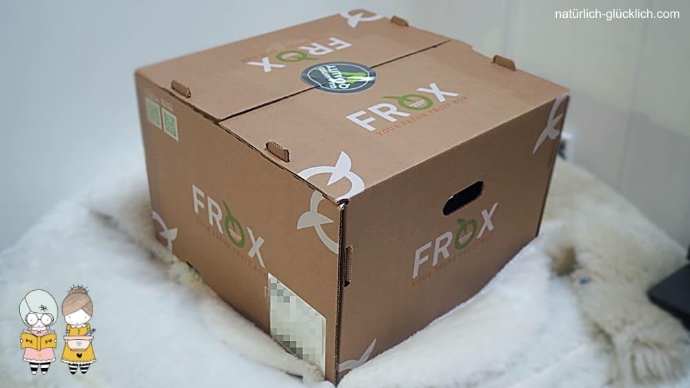 Die Frox-Box