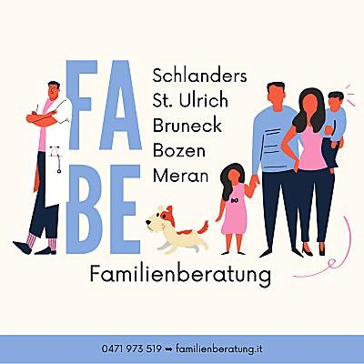 fabe Familienberatungsstelle Bozen