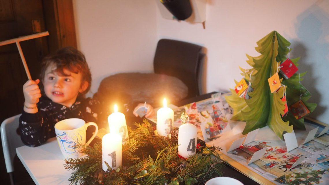 Pixi Adventskalender Mini Büchlein
