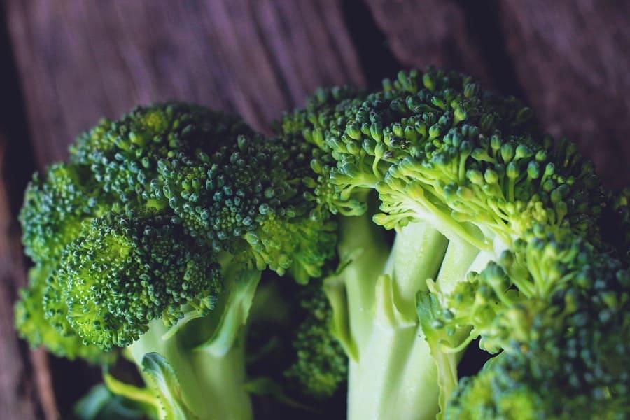 Rezeptidee mit Brokkoli: Tagliatelle mit Broccoli und Walnusscreme