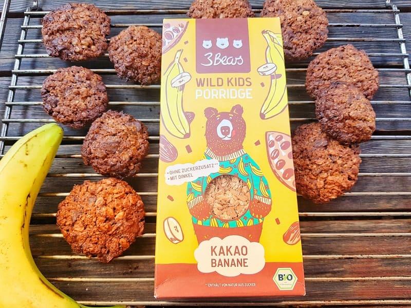 Kakaobanane-Haferkekse-Gesunde-Frühstücksideen-für-Kinder