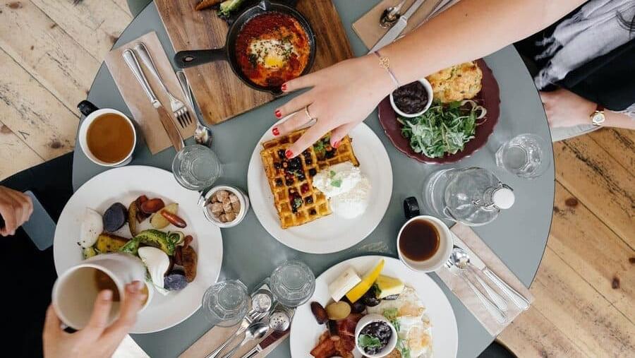 Essen gut alles gut Warum wir achtsam essen sollten