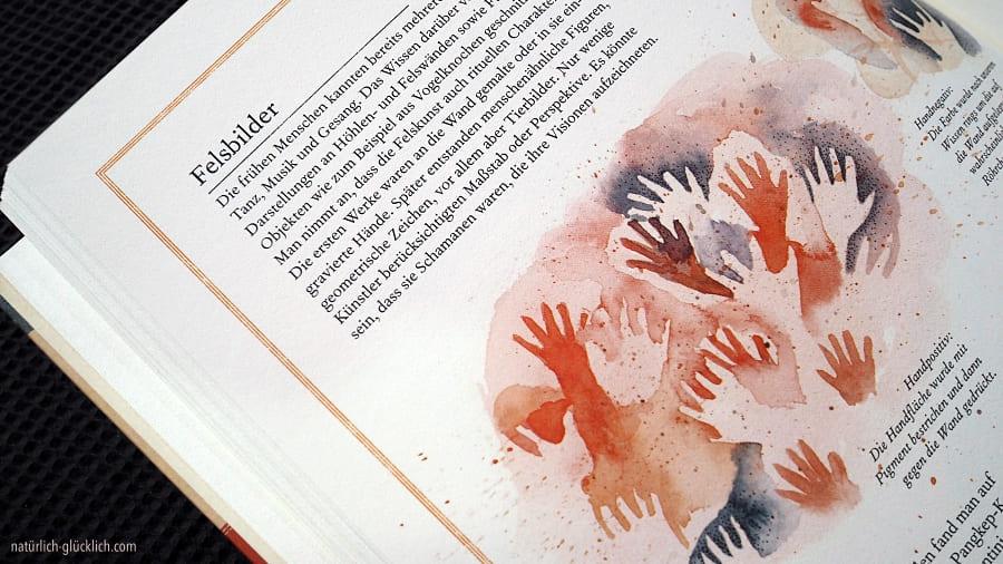 Gerstenberg Verlag Mammut, Urmensch, Höhlenbär
