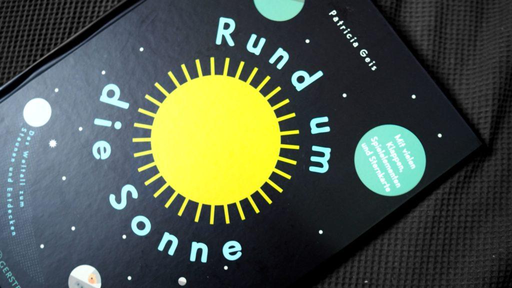 Rund um die Sonne Buchtipp für Achtjährige Lieblingsbücher