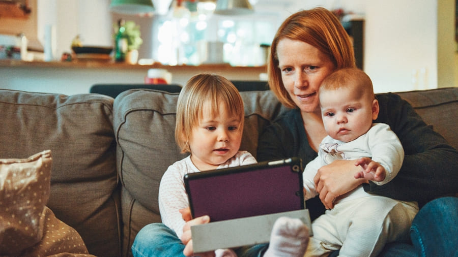 fammedia vorgestellt Hilfe für Familien in Südtirol