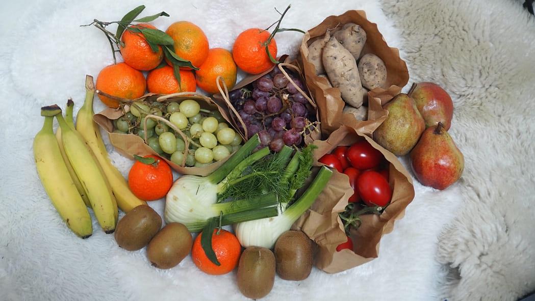 Südtirol Obst und Gemüse nach Hause bestellen liefern lassen Bioexpress Biokistl Vergleich Testbericht