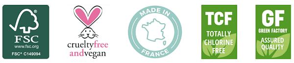 koosh Windel Frankreich Testbericht